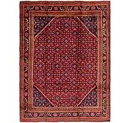 Link to 9' 2 x 12' 5 Mahal Persian Rug