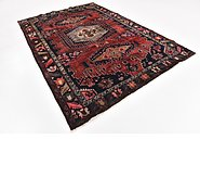 Link to 7' x 10' Viss Persian Rug