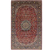 Link to 9' 8 x 16' Isfahan Persian Rug