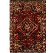 Link to 6' 5 x 9' 7 Ghashghaei Persian Rug