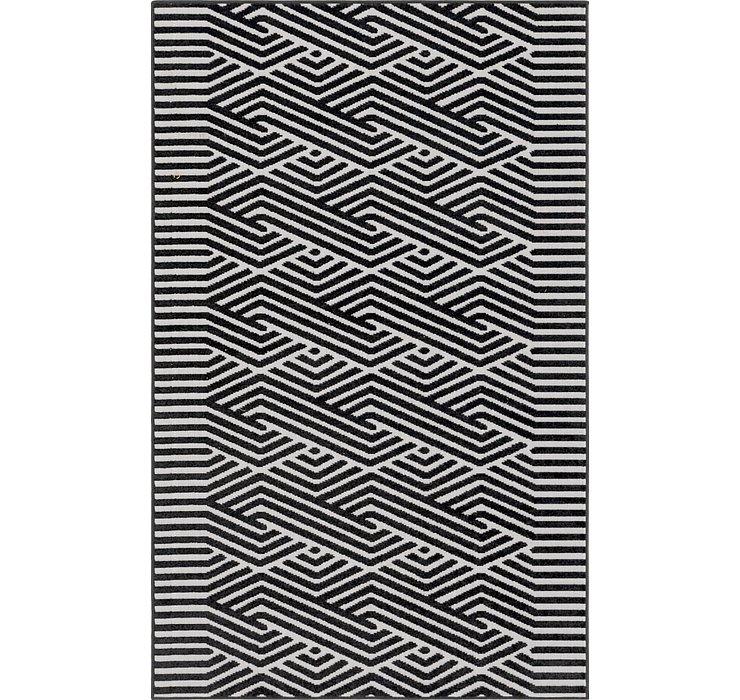 5' x 8' Marseille Rug