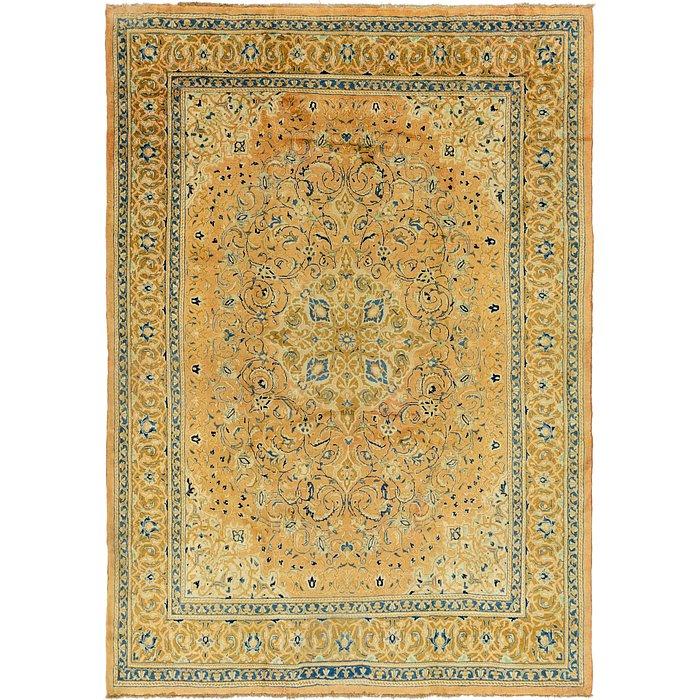 9' 6 x 12' 8 Mahal Persian Rug