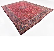 Link to 9' 5 x 12' 6 Kashmar Persian Rug