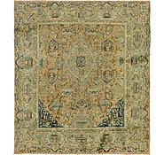 Link to 9' 8 x 11' Kashmar Persian Rug