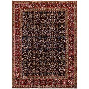 Link to 287cm x 385cm Tabriz Persian Rug page