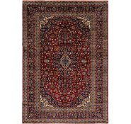 Link to 8' x 11' 5 Kashan Persian Rug