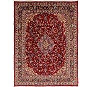 Link to 8' 9 x 11' 3 Mashad Persian Rug