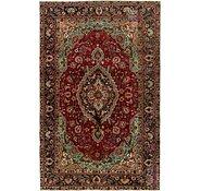 Link to 6' 2 x 9' 2 Tabriz Persian Rug