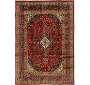 Link to 8' x 11' 4 Mashad Persian Rug