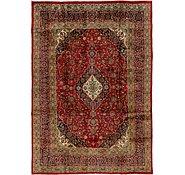 Link to 8' x 11' 4 Mashad Persian Rug