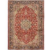 Link to 8' 5 x 11' 8 Isfahan Persian Rug