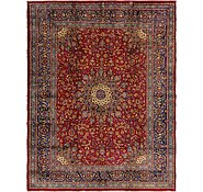 Link to 9' 9 x 12' 3 Kashmar Persian Rug