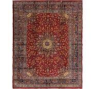 Link to 9' 9 x 12' 3 Kashmar Persian Rug