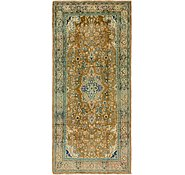 Link to 160cm x 325cm Farahan Persian Runner Rug