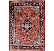 Link to 10' 2 x 14' 3 Sarough Persian Rug