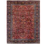 Link to 8' 4 x 11' 4 Golpayegan Persian Rug
