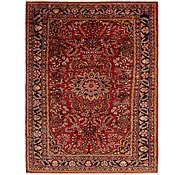 Link to 9' 8 x 13' 2 Liliyan Persian Rug