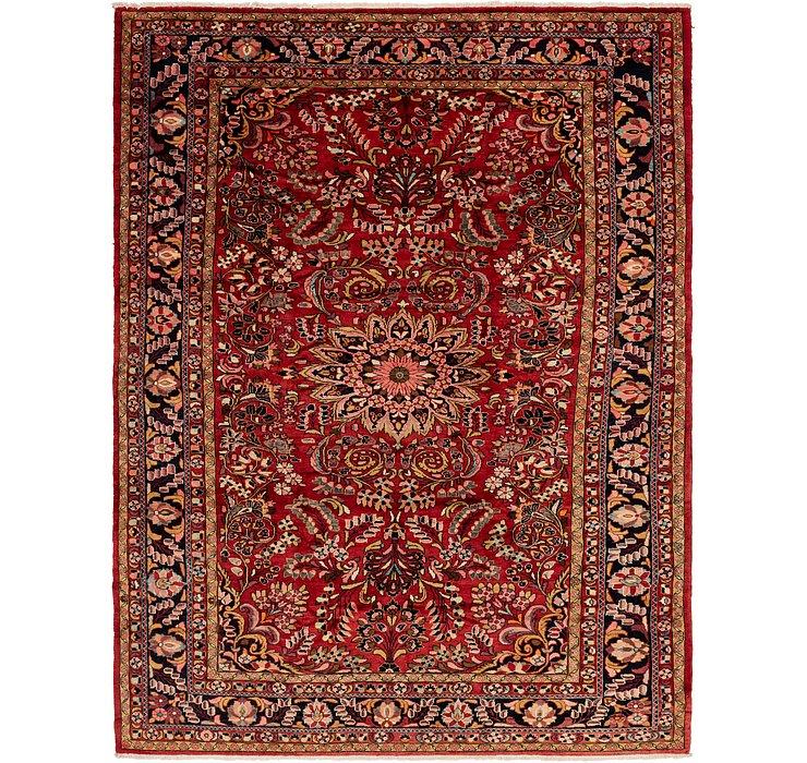 295cm x 400cm Liliyan Persian Rug