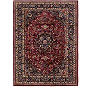 Link to 8' 5 x 11' 3 Birjand Persian Rug