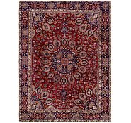Link to 9' x 12' Mashad Persian Rug