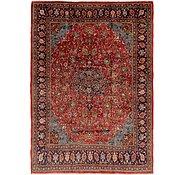 Link to 9' 10 x 14' Farahan Persian Rug