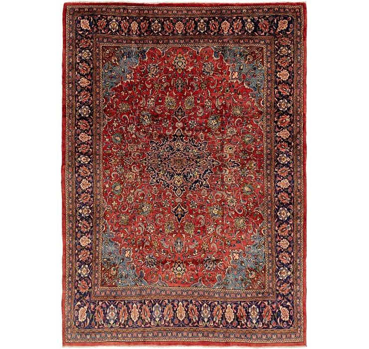 9' 10 x 14' Farahan Persian Rug