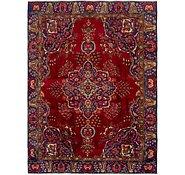 Link to 7' 9 x 10' 8 Tabriz Persian Rug