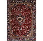 Link to 7' 6 x 10' 2 Mashad Persian Rug