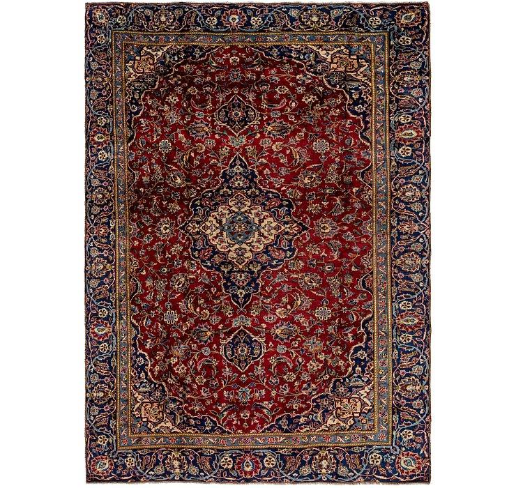 7' 6 x 10' 2 Mashad Persian Rug