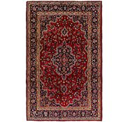 Link to 6' 7 x 10' 2 Mashad Persian Rug