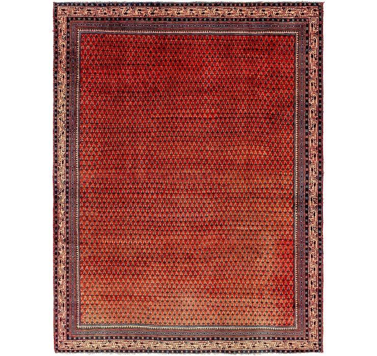 8' 9 x 11' 3 Botemir Persian Rug