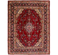 Link to 275cm x 350cm Shahrbaft Persian Rug