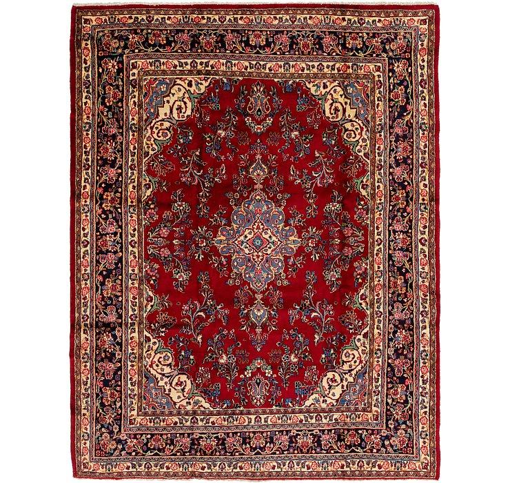 275cm x 350cm Shahrbaft Persian Rug