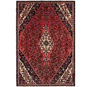Link to 5' 9 x 8' 5 Hamedan Persian Rug