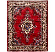 Link to 7' 10 x 9' 8 Shahrbaft Persian Rug