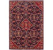 Link to 245cm x 348cm Farahan Persian Rug