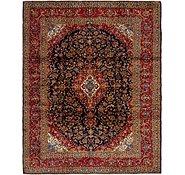 Link to 9' 10 x 12' 5 Kashan Persian Rug
