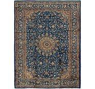 Link to 9' 8 x 13' Kashmar Persian Rug