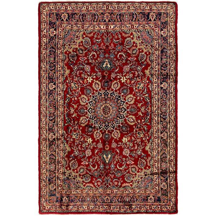 7' 2 x 11' 2 Shahrbaft Persian Rug