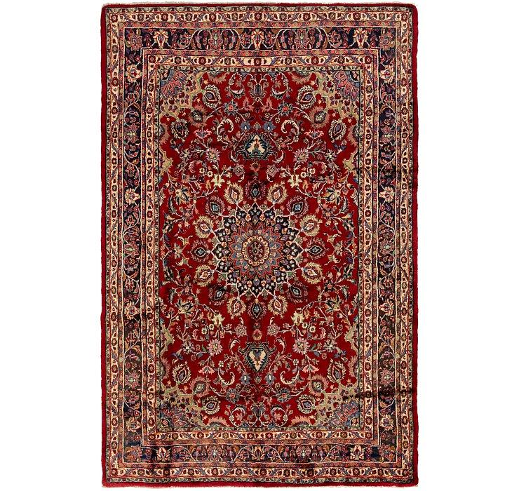 218cm x 340cm Shahrbaft Persian Rug