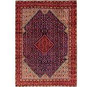 Link to 8' 10 x 12' 2 Farahan Persian Rug