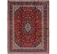 Link to 9' 10 x 12' 8 Isfahan Persian Rug