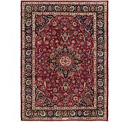 Link to 8' 5 x 11' 10 Mashad Persian Rug