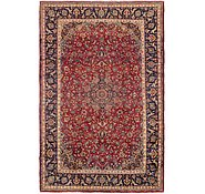Link to 9' 4 x 14' 6 Isfahan Persian Rug