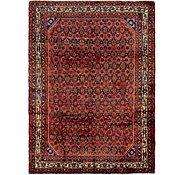 Link to 7' 1 x 9' 10 Hamedan Persian Rug