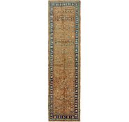 Link to 3' 5 x 13' 8 Farahan Persian Runner Rug