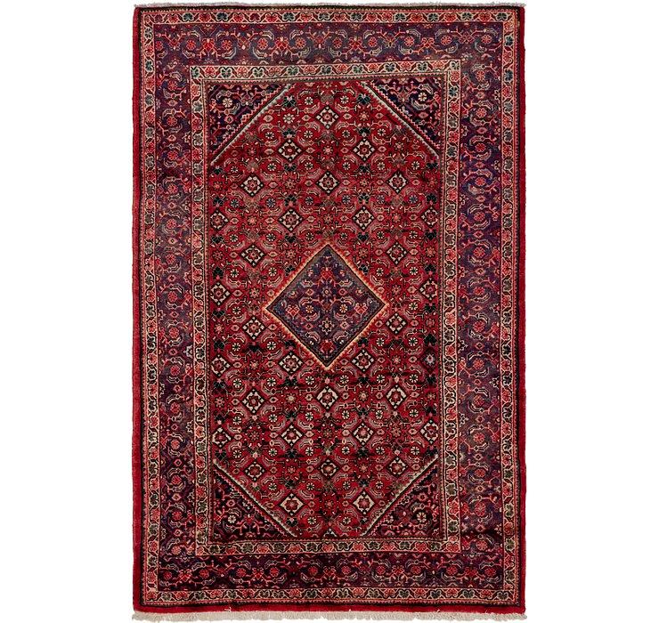 6' 5 x 10' 2 Farahan Persian Rug