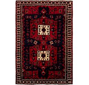 Link to 7' 2 x 10' 6 Bakhtiar Persian Rug
