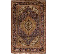 Link to 6' 5 x 10' 7 Tabriz Persian Rug