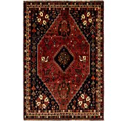 Link to 5' 8 x 8' 8 Ghashghaei Persian Rug